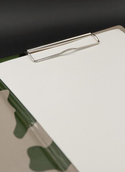 Checklist -  - Façonnage d'imprimerie