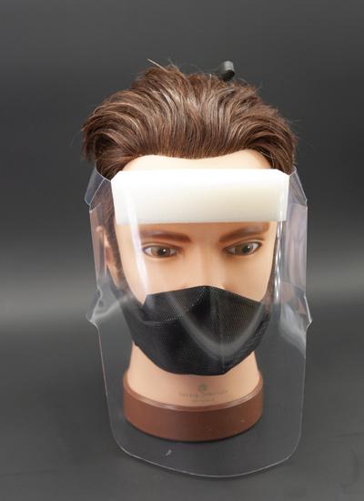 Masque covid-19 Charlois